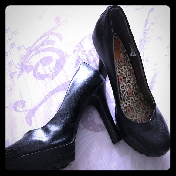 Rocket Dog Shoes | Brand High Heels